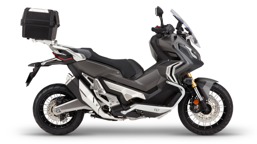 HONDA X-ADV abs DCT Travel Edition - Traction Control